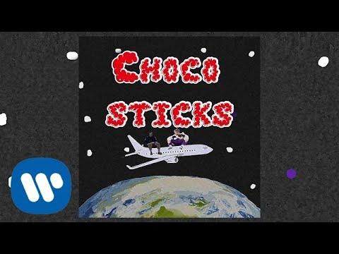 Trap Get Illuminator & Ok'teet - Choco Sticks | Official Audio