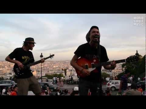Javier Manik - Pa Los Lokos (+ Mano Chao & Sargento Garcia songs) HD
