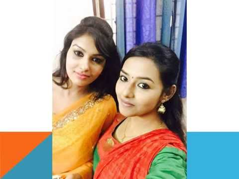 Kalyanam Mudhal Kadhal Varai Actress Vandana Images - விஜய் டிவி