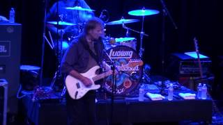 Marie Trout Intro - Help Me - Walter Trout Band - LIVE at the Coach House