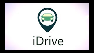 iDrive - Linux Embedded Challenge