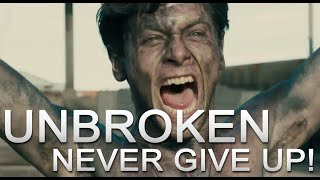 Best Motivational Video [Unbroken] Change Your Mind Change Your Life [HD]