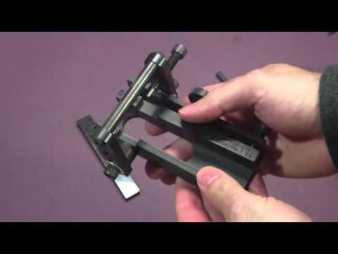 My Favorite Gadget: B&J Machine P500 Universal Sight Tool