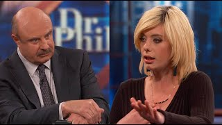 Download Guest To Dr. Phil: 'Yes, I Am A Sugar Baby. And No, I Don't See Anything Wrong With It' Mp3 and Videos