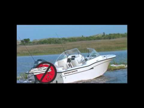 Power Boat Safety Video