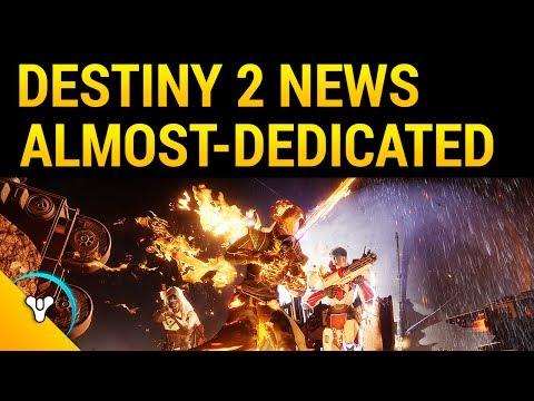destiny news matchmaking