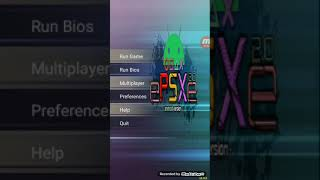 Gambar cover How to download epsxe and game file