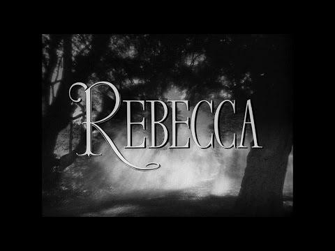 Rebecca (1940) Alfred Hitchcock, 720p
