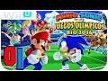 Mario & Sonic en los Juegos Olimpicos Rio 2016 - » Parte 1 / [EVENTOS DEPORTIVOS] « - Español  [HD]