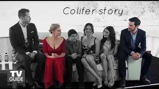 Jennifer Morrison and Colin O'Donoghue - Colifer story