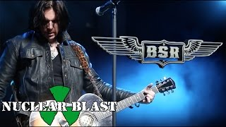 BLACK STAR RIDERS - Finest Hour (OFFICIAL VIDEO)