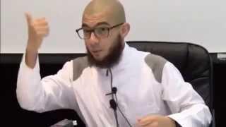 Abu Mussab Wajdi Akkari Defends Yusuf Estes (About Shia Statements)