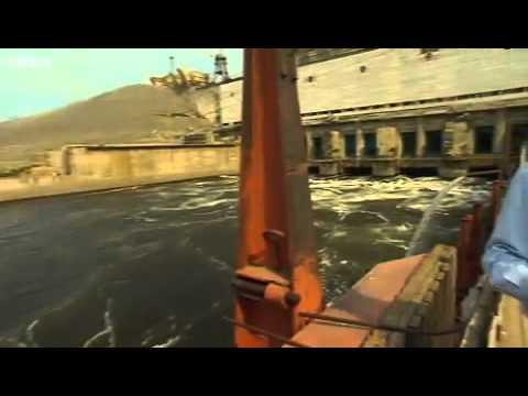 Siberia will feed power-hungry China