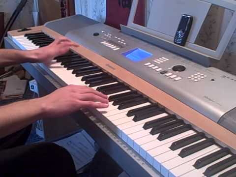 ♫Looney Tunes theme song- piano♫