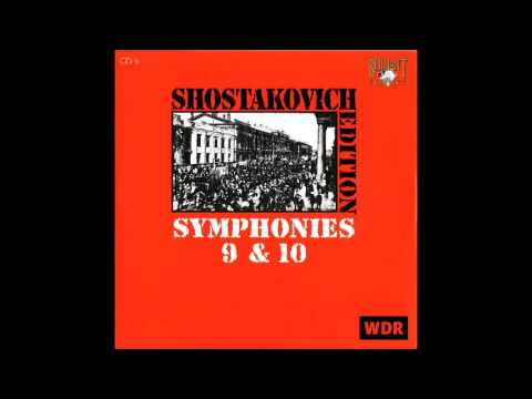 Shostakovich - Symphony No. 9