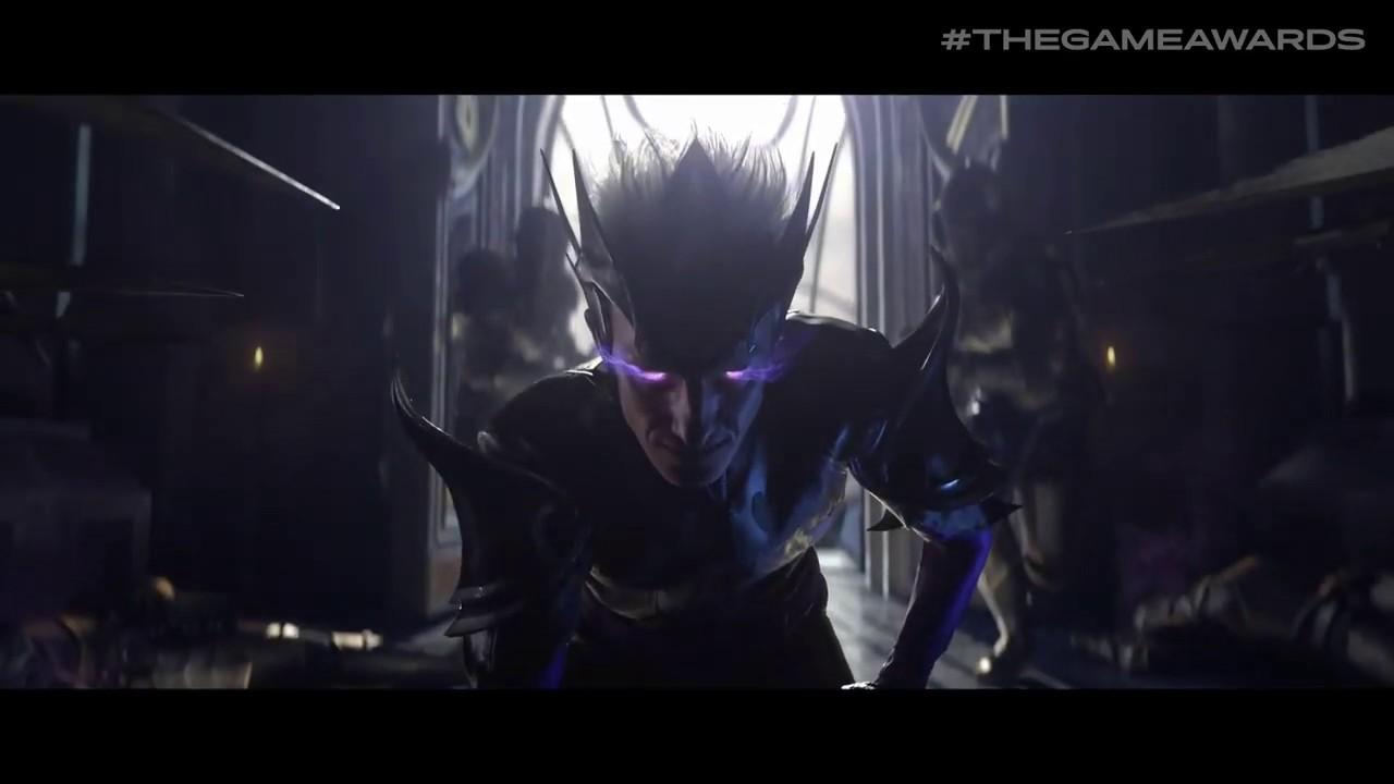 Magic - Legends Trailer (Denmark + Winter Original)