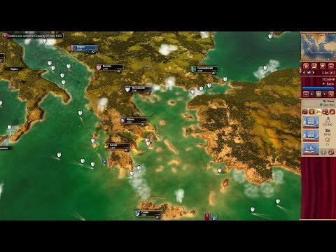 Rise Of Venice Gameplay [PC HD]