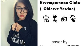 Video kesempurnaan cinta chinese cover download MP3, 3GP, MP4, WEBM, AVI, FLV Desember 2017