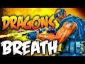 BLACK OPS 4 DRAGON'S BREATH MOG12 FREE FOR ALL GAMEPLAY!