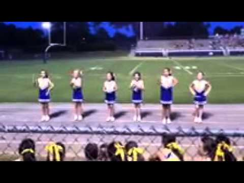 Fairhope fight song