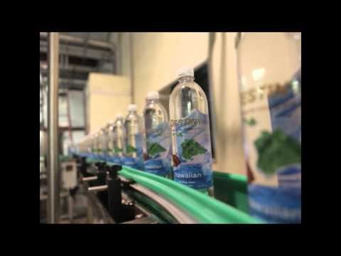 Destiny Deep Sea Water - minerals for health