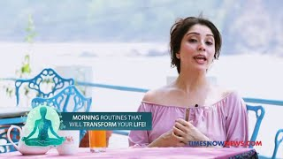 Morning routines that will transform your life | Dr. Jai Madaan | The Secret Within You