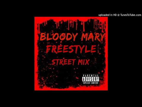 BLOODY MARY STREET MIX