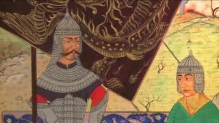 هذا الصباح- الشعر الإيراني لتشكيل اللوحات