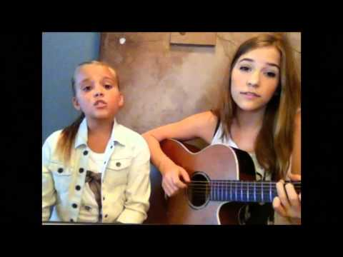 Kiss the Girl - Lennon and Maisy