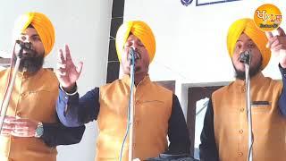 Kavishar Dalbir Singh Gill -Jalwa Jind Chahundi hai Guru Ji Drishit Teri Da
