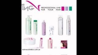 ING Professional - профессиональная косметика для волос. Интенсивное восстановление и лечение.(, 2016-07-19T16:12:47.000Z)