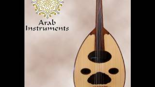 Taqsim Nagriz - Hawil Ya Ganam Song - Egyptian  Oud for Sale - Oud Music - Professional Oud