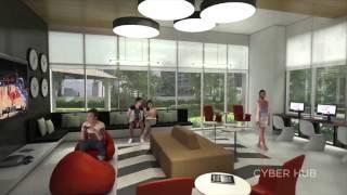 The Trion Towers Condominium (Video Presentation)