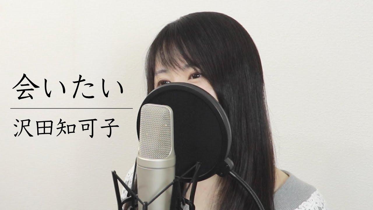 「会いたい」沢田知可子【歌詞付き】(Covered by Macro Stereo & Elmon)