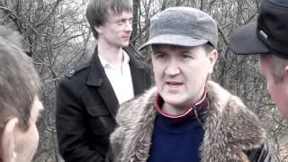 БАНДЭРОВЦЫ В КЕРЧИ