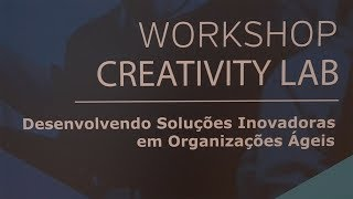 Workshop Creativity Lab 2019