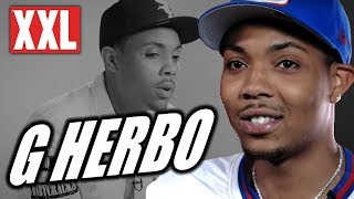 Download G Herbo Explains 'Humble Beast' Album Delay MP3 song and Music Video