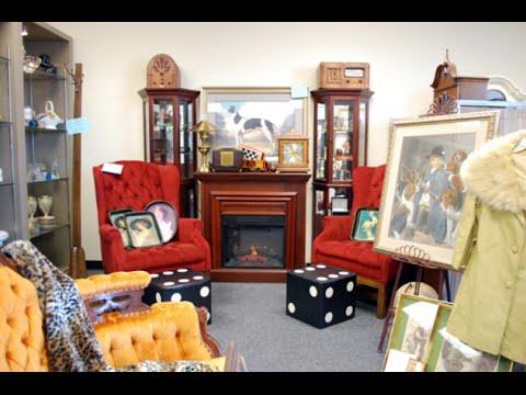 Antique Furniture Stores in Ferguson, Missouri, MO (314) 757-2858