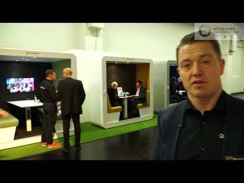 smartblock - Let's be smart - imm cologne 2018 on YouTube