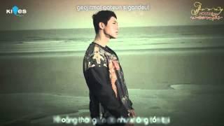 [Vietsub + kara by JoongHouse] Your Story - Kim Hyun Joong ft Dok2
