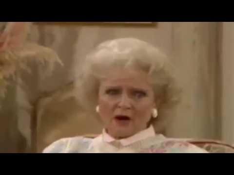 Golden Girls S03E15 Dorothy's New Friend