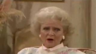 Golden Girls S03E15 Dorothy