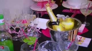 Beauty Party - Peluquería Mercedes Avellaneda (Video Promo)