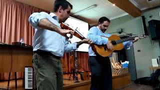 Musica tradicional del antiguo Reino de Murcia, Javali Viejo