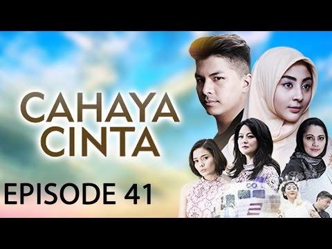 Cahaya Cinta ANTV Episode 41 - Part 1