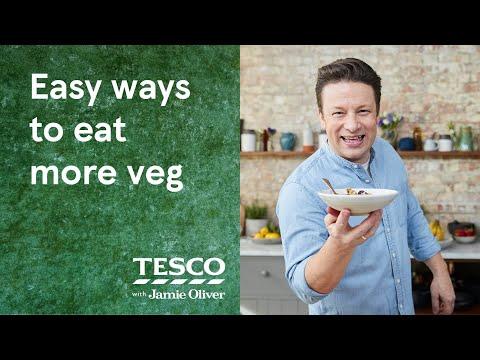 Fruit Smoothie Breakfast Bowl | Tesco With Jamie Oliver