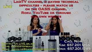 OASIS Live 6-7pm Tuesday January 13, 2015 (Language=Lao) Thumbnail