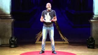 La felicità è una scelta | Richard Romagnoli | TEDxVicenza