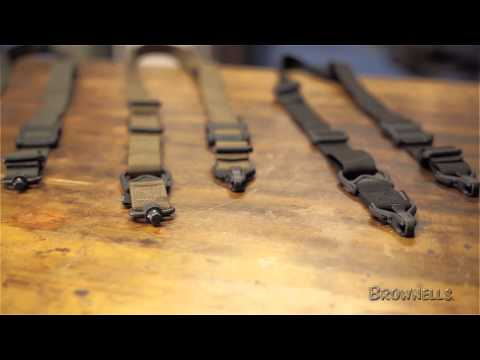 Magpul MS-1 Sling Product Video