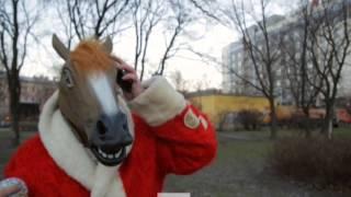 0968 Конь - Дед песня вместо гудка